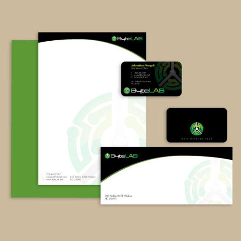 Print Design Cards
